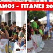 TITAN SIERRA DE CADIZ 2016 TRIATLON