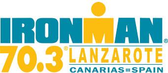 lanzarote medio ironman 703 2016 logo
